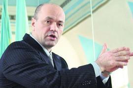 Мэр Ужгорода обозвал жителей города свиньями