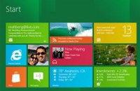 Microsoft продала понад чотири мільйони копій Windows 8 за чотири дні