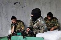 На Донбассе пытаются скрыть массовую заболеваемость среди боевиков