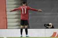 """Грінвуд установив рекорд у """"Манчестері Юнайтед"""" для англійців"""