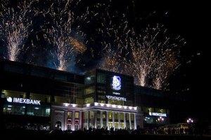 """Строителям стадиона """"Черноморец"""" пообещали выплатить зарплату"""