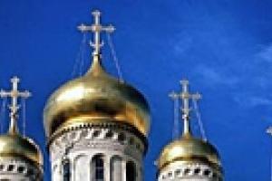 В Киеве построят высочайший в Европе православный храм