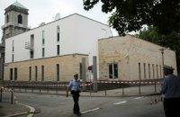 "В Германии синагогу забросали ""коктейлями Молотова"""