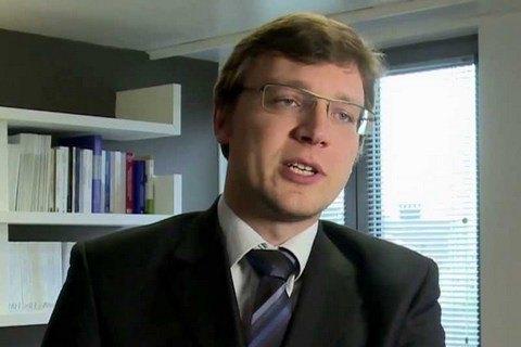 Німецький експерт закликав забезпечити рівний доступ до газової інфраструктури