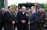 Россия отказалась предоставить Беларуси полигон для ракетных испытаний