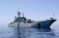 В Севастополе обиделись на решение РФ ремонтировать корабли в Болгарии