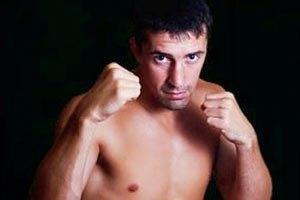 Сенченко думает о Бруке, но без фанатизма