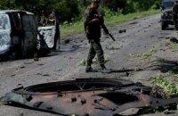 Військові бригади, які найбільше постраждала в АТО, виведуть з Донбасу