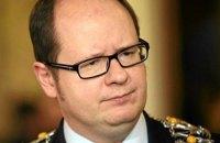 Подозреваемый в убийстве мэра Гданьска не признал своей вины