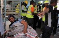 У Нігерії знову сталися вибухи в церквах
