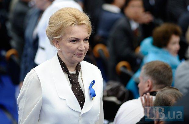 Раиса Богатырева уже второй раз возглавляет Минздрав