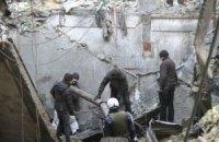 """В Донецом аэропорту из-под завалов достали тела двух """"киборогов"""""""