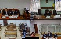 Шевченковский райсуд Киева начал избирать меру пресечения экс-министру Кожаре (обновляется)