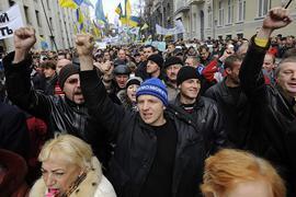 Активист налогового Майдана объявил голодовку в СИЗО