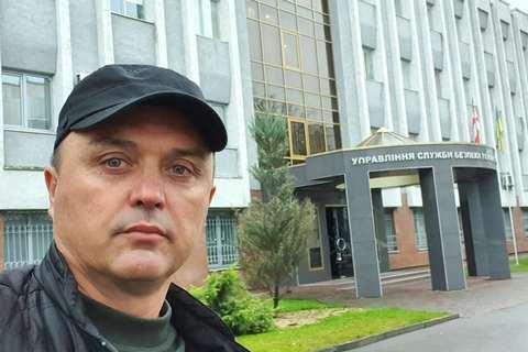 Бывшего нардепа Лапина вызвали на допрос в СБУ