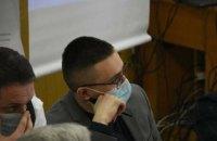 Суд залишив Стерненка та Демчука під цілодобовим домашнім арештом