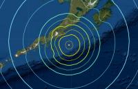 Біля Аляски стався мегаземлетрус магнітудою 8,2 - найсильніший у світі за три роки