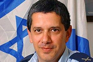 Главком ВВС Израиля отказался от немецкого автомобиля