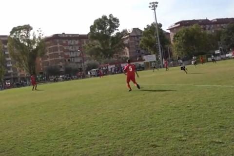 """В Італії футбольного тренера звільнили """"за неповагу до суперника"""" після виграшу його команди 27:0"""