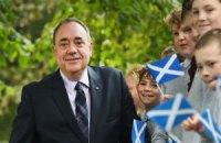 Шотландия в будущем сможет стать независимой без референдума, - экс-премьер