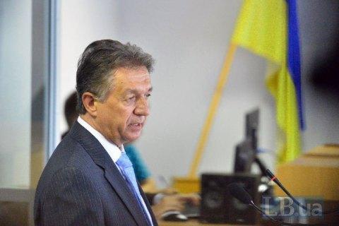 РФ надала зверненню Януковича про введення військ офіційний статус документа РБ ООН, - Сергєєв