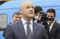 Труханов і його команда: за що НАБУ затримало мера Одеси