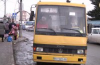 У Тернополі майже вдвічі підвищили вартість проїзду в громадському транспорті