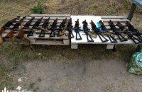 На стрільбах на полігоні МВС у Дніпропетровській області поранили підлітка