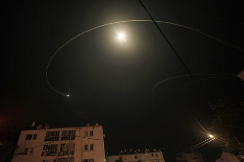 Израильский эксперт объяснил причины обострения ситуации в секторе Газа