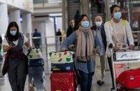 У прибулих з Китаю пасажирів з ГРВІ не підтвердили підозри на коронавірус