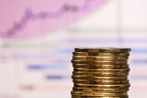 Инфляция в Украине в годовом измерении осталась на уровне 2,4%