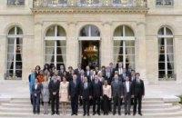 Олланд сформував уряд зі своїх друзів і колишніх колег