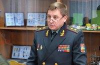 Звільнено заступника міністра оборони Ліщинського