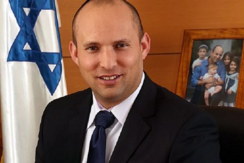 """Прем'єр-міністр Ізраїлю заявив, що Іран перетнув ядерну """"червону лінію"""""""