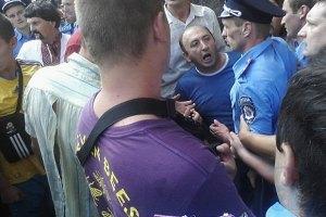 У Росії за місяць вчинили 13 нападів на журналістів