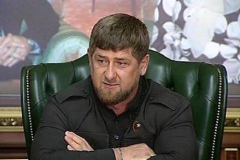 Кадыров проклял Сталина и поблагодарил Хрущева
