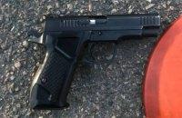 Двоє іноземців влаштували стрілянину в Черкасах