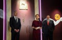 Ложкин открыл в АП фотовыставку исторических памятников из Крыма