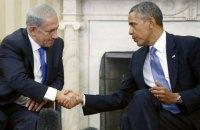США-Израиль: историческая военная помощь