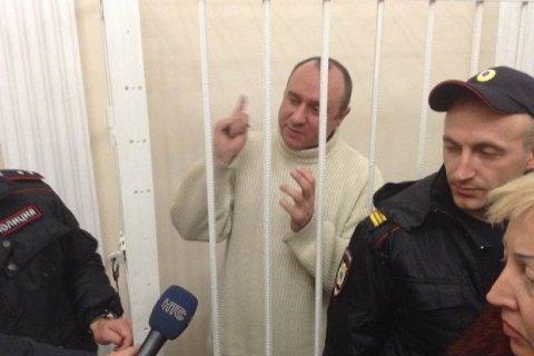 У Севастополі екс-глава Російського блоку отримав дев'ять років суворого режиму