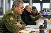 Путин приказал продолжить бомбардировки в Сирии в отместку за A321