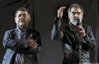 На должность главы Каталонии выдвинули арестованного сепаратиста Санчеса