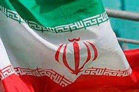 Иран задержал британский танкер в Ормузском проливе