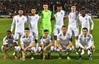 Англия повторила свой лучший результат по голам за последние 111 лет