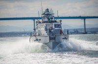 Украина купит у США патрульные катера Mark VI на $600 млн