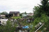 В авиакатастрофе в России погибли 2 украинца