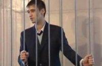Суд оставил Романа Ландика за решеткой
