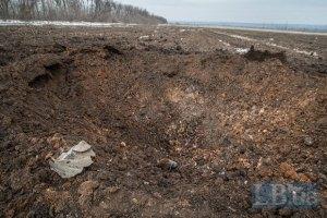 Штаб АТО перечислил обстрелы на Донбассе в четверг