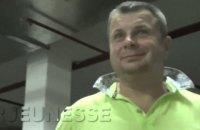 Бывший топ-чиновник Андрей Стасевский попался на пьяном вождении в Харькове