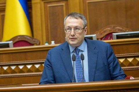 МВС системно докладатиме зусилля для забезпечення безпеки журналістів, - Геращенко